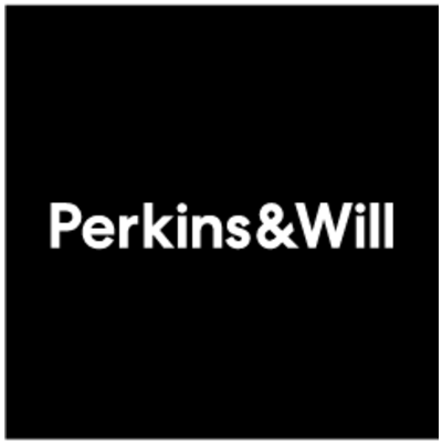 Former makepath client Perkins&Wills Logo