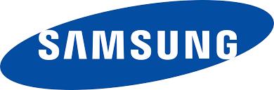 Former Client Samsung Logo