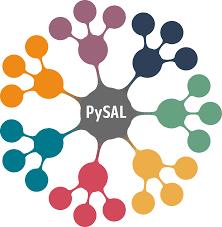 PySAL logo
