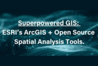Superpowered GIS blog post thumbnail
