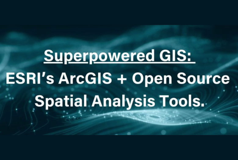 Superpowered GIS blog post thumbnail