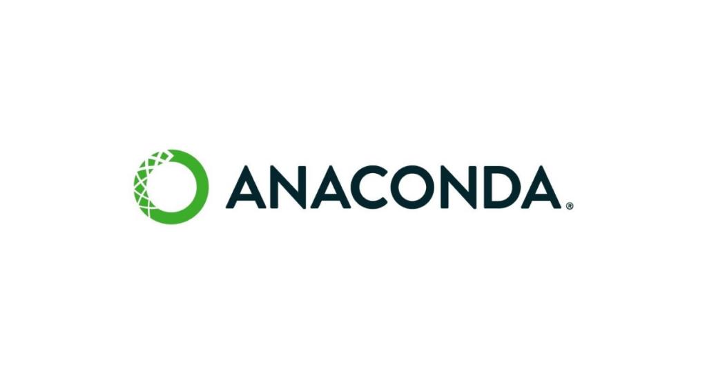 Anaconda + makepath