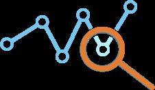 Icon for Custom Analytics