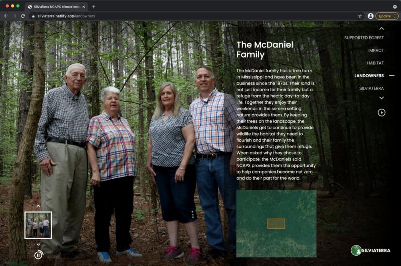 Landowners Page