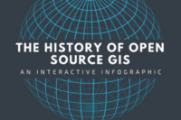 History of Open Source GIS Thumbnail