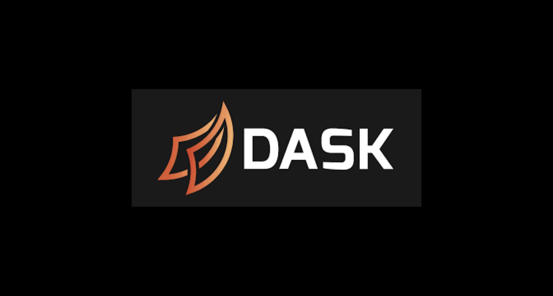 Dask Developer Workshop Banner