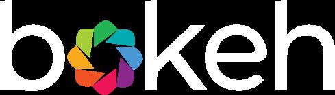 Image of Bokeh logo