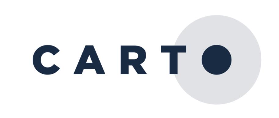 Image of Carto logo