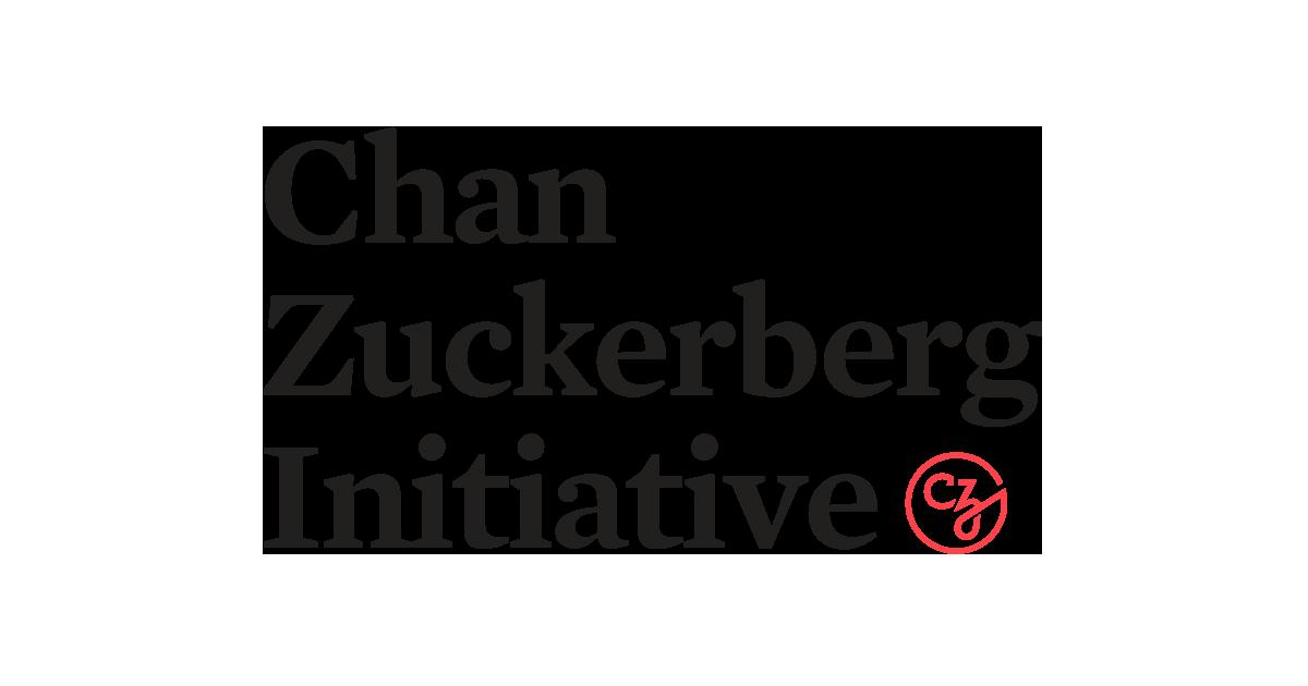 Image of Chan Zuckerberg Initiative logo