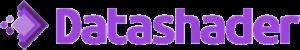 datashader logo