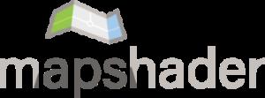 mapshader logo