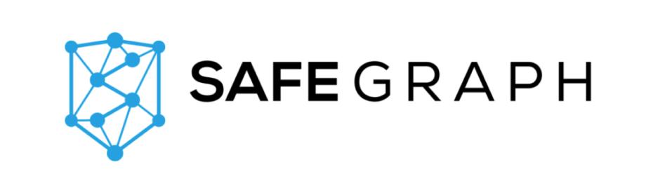 Image of Safegraph logo