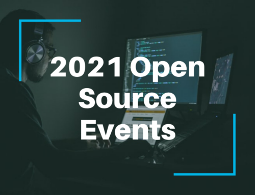 2021 Open Source Events