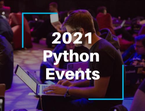 2021 Python Events