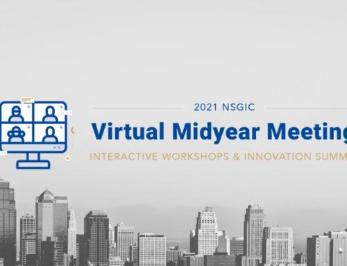 2021 NSGIC Innovation Summit