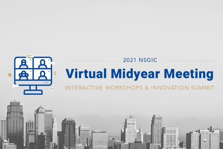 NSGIC Innovation Summit Logo Thumbnail