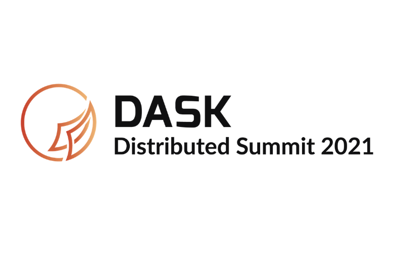 Dask Distributed 2021 Logo Thumbnail