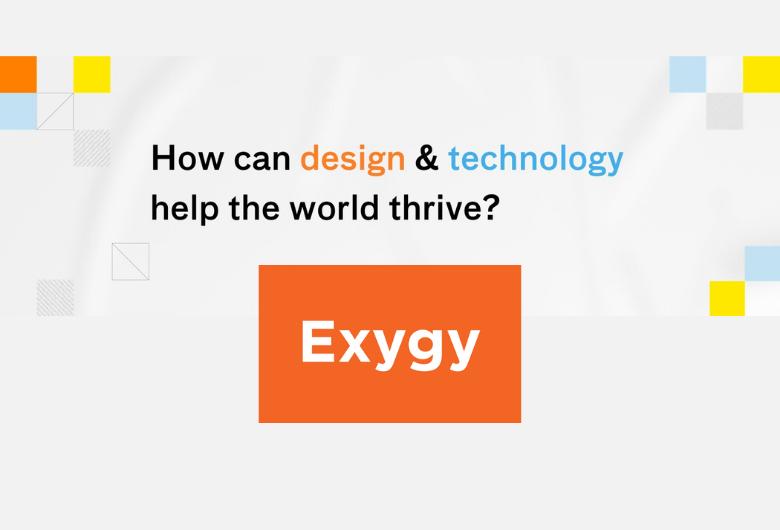 Exygy Logo