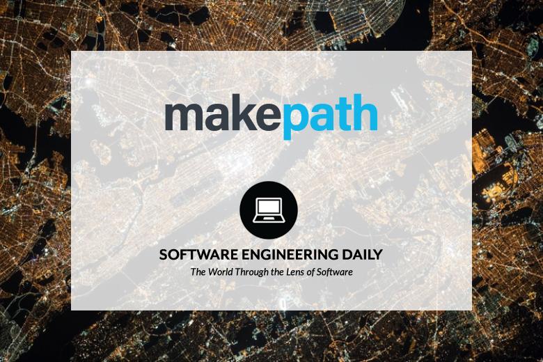 makepath + Software Engeineering Daily logos