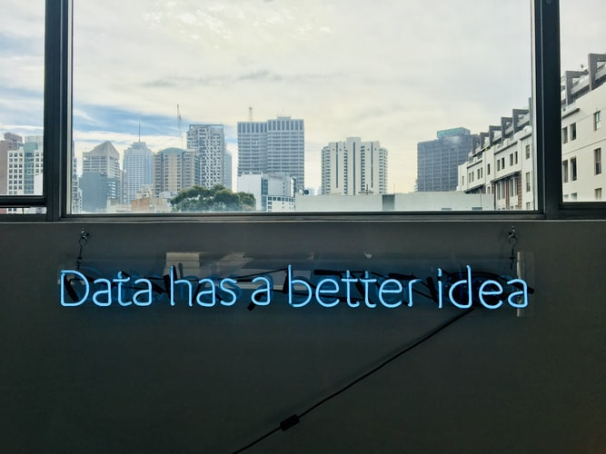 Data quote image