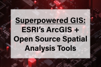 Superpowered GIS Thumbnail