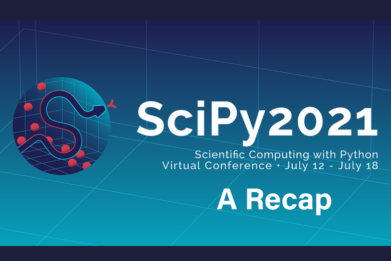 SciPy 2021 Thumbnail