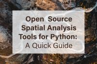 Spatial Analysis Tools Thumbnail